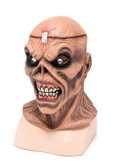Metal Head Mask Eddie Iron Maiden Mask Fancy Dress