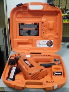 Paslode Cordless Electric 30 Degree Framing Nail Gun Part No. 900420