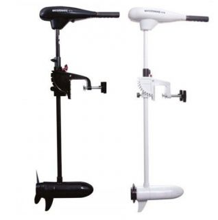 WATERSNAKE 44FT/LB ELECTRIC OUTBOARD MOTOR