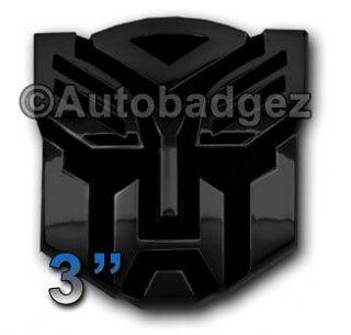 transformers emblem in Emblems