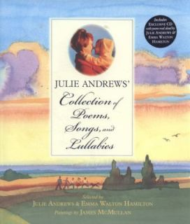 by Emma Walton Hamilton and Julie Andrews 2009, Picture Book