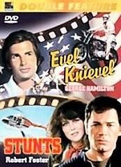 Evel Knievel Stunts DVD, 2005