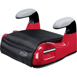 Evenflo Big Kid   Red Booster Car Seat