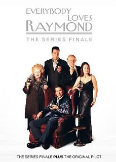 Everybody Loves Raymond   The Series Finale (DVD, 2005) very funny