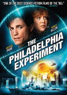 The Philadelphia Experiment DVD, 2011