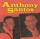 Un Muerto Vivo by Antony Santos CD, Dec 2009, Sony Music Distribution