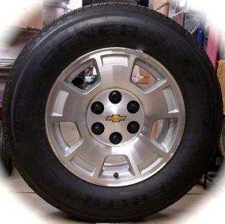 silverado tires wheels in Wheel + Tire Packages