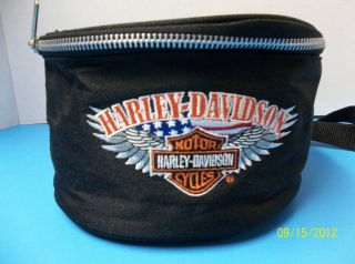 Harley Davidson Fannie Pack Hip bag