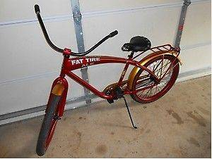 2012 New Belgium Brewing Company FELT Fat Tire Cruiser Bicycle