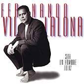 Soy Un Hombre Feliz by Fernando Villalona CD, Dec 1996, Camino Records