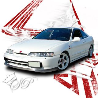94 97 Japan DC2 Acura Integra JDM Front end Conv. Bumper Lip Type R