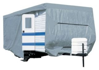 Premium RV Motorhome Travel Trailer Cover 30 33
