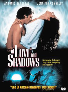 Of Love and Shadows DVD, 2002