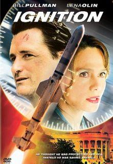 Ignition DVD, 2003