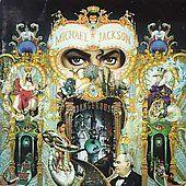 Dangerous by Michael Jackson CD, Nov 1991, Mjackson nation