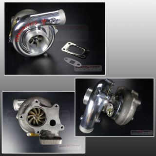 t3t4 63 trim turbo charger JOURNAL (same spec like garrett t4e