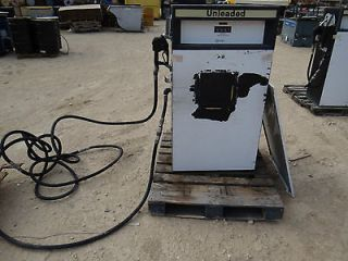 Gasboy Gas Pump / Diesel Fuel Pump / Gasoline Pump / Service Station