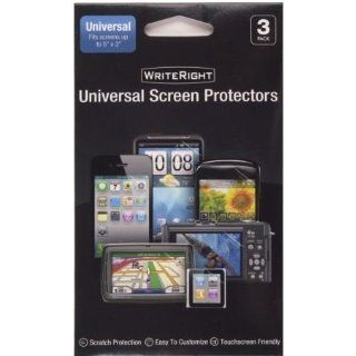 Premium Screen Protector 3 Pack for your HP iPAQ 211