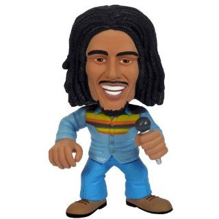 : Funko Force / Rock Legends   Bob Marley (Buffalo