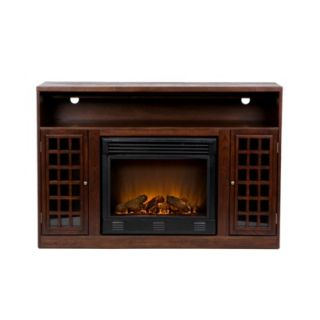Indoor Electric Fireplace and TV Media Console Stand product details