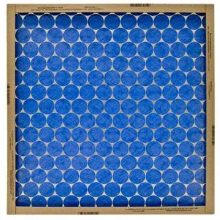 in. x 24 in. x 1 in. EZ Flow Metal Retainer Air Filter, Case of 12