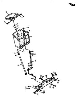 T12385804 John deere lx280 drive belt diagram as well 488429522059877739 together with John Deere Lawn Mower Deck as well 47 together with 311170655477005741. on sabre garden tractor parts