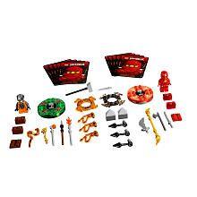 LEGO Ninjago Weapon Pack (9591)   LEGO   Toys R Us