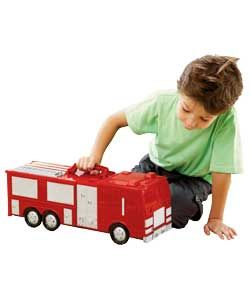 Buy Chad Valley Fire Station Playset at Argos.co.uk   Your Online Shop