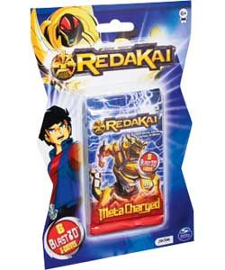Buy Redakai Booster Pack at Argos.co.uk   Your Online Shop for Games