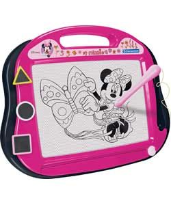 Buy Mickey Mouse Clubhouse   Minnie Mouse Magnetic Board at Argos.co
