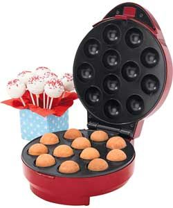 Buy American Originals EK1071 Cake Pop Maker   Red at Argos.co.uk