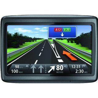 omom Via LIVE 120 ope   Navegador GPS de carrera con mapas de