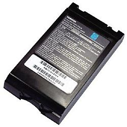 Toshiba 4700 mAh Lithium Ion Notebook Battery by Office Depot