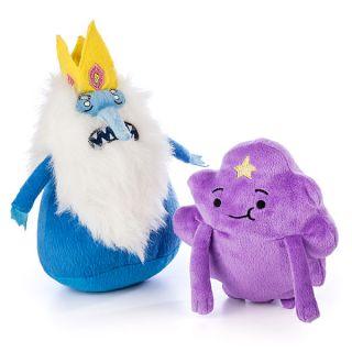 Adventure Time 7in Plush