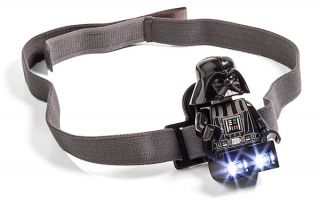 LEGO® Star Wars Darth Vader Head Lamp