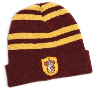 Harry Potter House Beanies