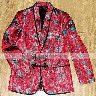 Wholesale Jowyber Beautiful 70cm Silk Fish Pattern Embroidered Chinese