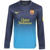 FC Barcelona Football Shirts Nike FC Barcelona Home Shirt 2012 2013