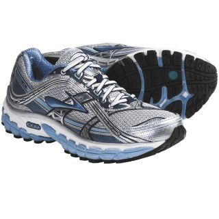 Brooks Trance 10 Running Shoes (For Women) in Estate Blue/Coastal