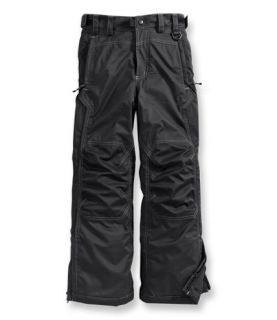 Boys Glacier Summit Waterproof Pants Pants and Bibs