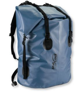Seal Line Black Canyon Boundary Pack Dry Bags and Gear Storage  Free