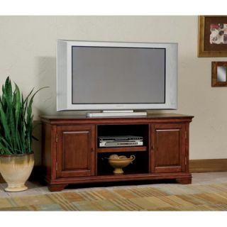 Home Styles Lafayette 50 Corner TV Stand 88 5537 07