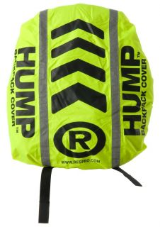 Respro Hump Hi Viz Waterproof Backpack Cover