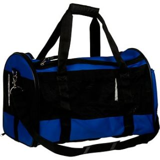 Fashion Pet Travel Gear Soft Sided Carriers   Small Dog Collapsible