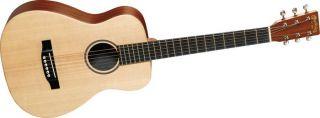 Martin LX1 Little Martin Acoustic Guitar | Musicians Friend
