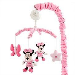 Minnie Mouse  Mickey & Friends  Home & Decor  Girls  Baby  Disney