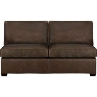 Davis Armless Sectional Full Sleeper Sofa 1 399 00