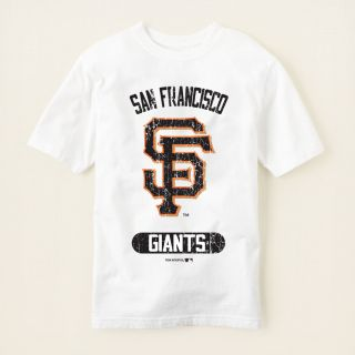 boy   graphic tees   San Fran Giants graphic tee  Childrens Clothing