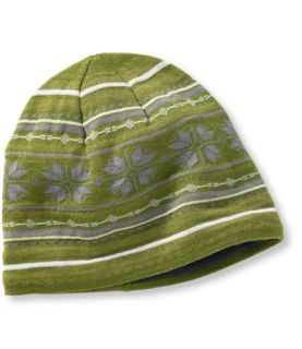 Womens Snowfield Hat Hats and Headbands   at L.L.Bean