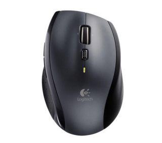 LOGITECH M705 Marathon Wireless Laser Mouse Deals  Pcworld
